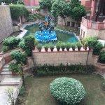 Photo of ISKCON Temple Delhi ( Glory of India &Vedic Cultural Centre )