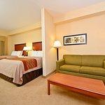 Photo of Comfort Inn Shelby