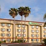 Hotel near CSUB