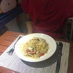 Foto de Isola Italian Restaurant