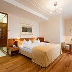 Einstein St.Gallen Hotel Congress Spa Foto
