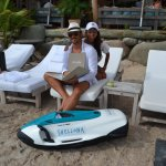 Wonderful Shellona Seabob Experience