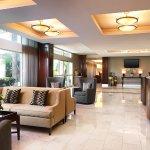 Foto de Sheraton Ontario Airport Hotel