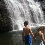 Photo de Tamarin Falls