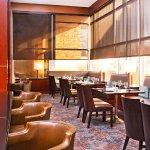 The Westin Baltimore Washington Airport BWI Luminous Restaurant Terrace