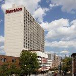 Photo de Sheraton Philadelphia University City Hotel