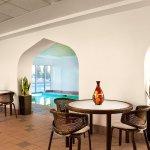 Sheraton Suites Country Club Plaza Foto