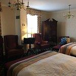 Foto de Hawthorne Hotel