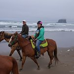 Foto de Green Acres Beach & Trail Rides