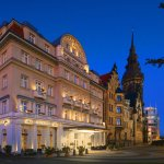 Photo of Hotel Furstenhof, a Luxury Collection Hotel, Leipzig