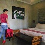 基里雅德塞米雅客別墅飯店照片