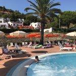 Hotel Residence Cala di Mola Foto