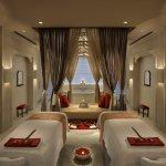 Couple Suite Treatment Room, Kaya Kalp - The Royal Spa