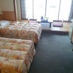 Foto de Kirishima Kokusai Hotel