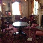 President Polk Living Room #2