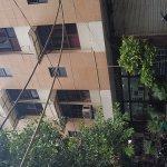 Foto de Cottage Ganga Inn