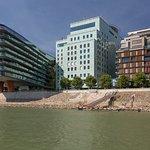 Photo of Grand Hotel River Park Bratislava