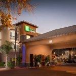 Photo of Holiday Inn Express & Suites Phoenix Tempe University