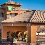 Foto de Holiday Inn Express & Suites Phoenix Tempe University