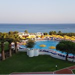 Photo of Mitsis Norida Beach Hotel