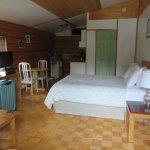 Foto de Cedar Haven Cabins and Resort