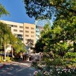 Photo de Sheraton Fairplex Hotel & Conference Center