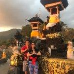 Photo de Pura Batu Bolong