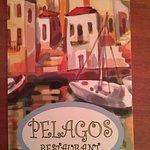 Foto van Pelagos