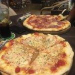 Foto de Due Pizzeria Cafeteria