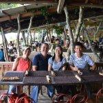 Bohol Bee Farm Restaurant (bayfront)