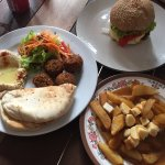 Photo de Snack Bar Bkk