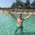 Billede af Lagonisi Beach Resort