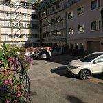 Foto de Hotel Alfa Muenchen