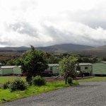 Static Caravan Site With Views