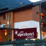 Alpenhotel Montafon Foto