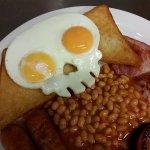 Halloween Super Sunshine Breakfast...