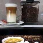 100% Arabica Coffee.... no cheap Robusta bean to be found here!