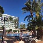 Foto de Sirenis Hotel Goleta & Spa
