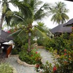 Magic Island Dive Resort Photo