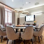 Enterprise Hotel_meeting room with free wi-fi