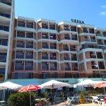 Sirena Hotel Foto