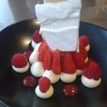 pittoresque dessert