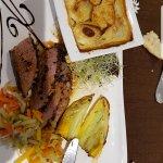 Hotel +SPA et restaurant :PARFAIT ❤