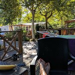 Photo de Camping Le Dauphin