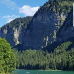 Photo of Le Lac de Montriond
