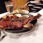 Foto de Jamon Iberico Pata Negra Restaurant