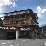 Biovita Hotel Alpi Foto