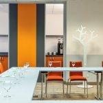 Meeting Room - Tagungsraum