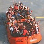 Jasper Raft Tours Picture