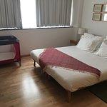 Foto de The Lisbonaire Apartments